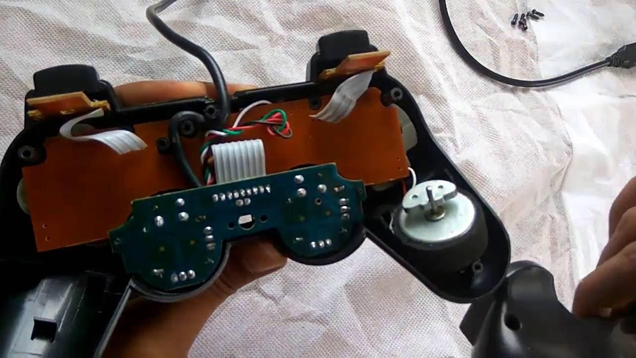 how to repair pc gamepad [ 1280 x 720 Pixel ]