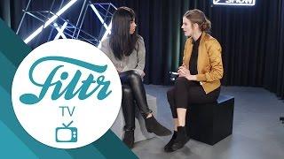 Die Filtr Show - zu Gast: Maria Mena