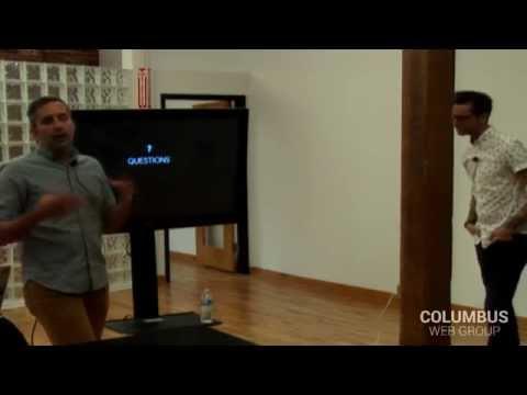"Columbus Web Group - ""Asset Template Guides"" by Kevin Mack & Tim Vonderloh"