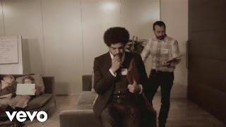 Broken Bells - Tough Set Of Judges - Trap Doors (Video)