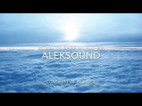 """Conquest of Paradise"" by AlekSound Royalty Free Music"