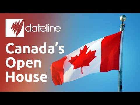 Canada's Open House