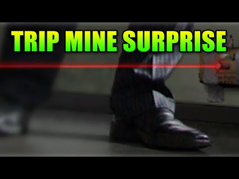 Trip Mine Surprise - Squad Up | Rainbow Six Siege by LevelCapGaming | YouTube Channel Embed