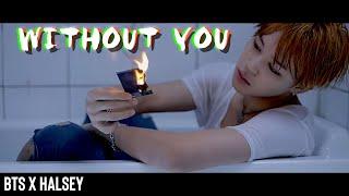 Download Without Me - BTS x Halsey MV