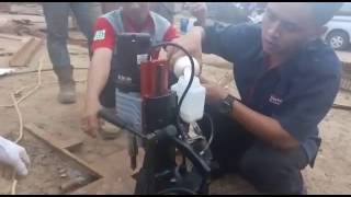 Alfra Rotabest RB 50 X Product Demo