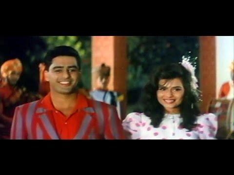 Khoobsurat hai woh dil ka mehman hai - Salaami (1994) hd