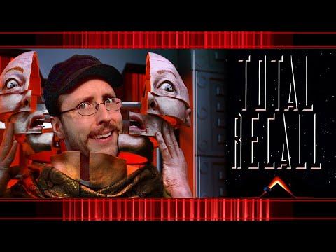 Total Recall w/ ThatSciFiGuy - Nostalgia Critic