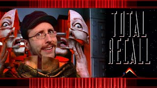 Nostalgia Critic: Total Recall Review with ThatSciFiGuy
