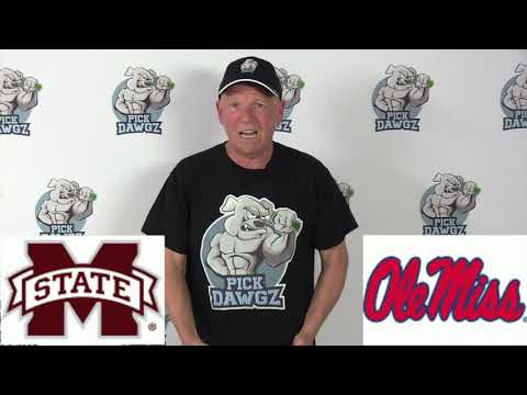 Ole Miss vs Mississippi State 2/11/20 Free College Basketball Pick and Prediction CBB Betting Tips