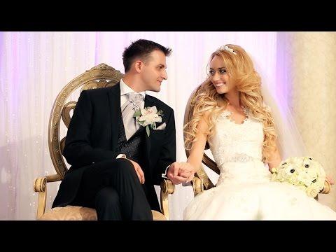 2014 10 11 Claudius & Raluca   Wedding - Full Version