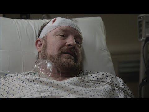 Смерть Бобби Сингера (часть 1) / Балбесы! | Сверхъестественное 7 сезон 10 серия