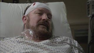Смерть Бобби Сингера (часть 1) / Балбесы!   Сверхъестественное 7 сезон 10 серия