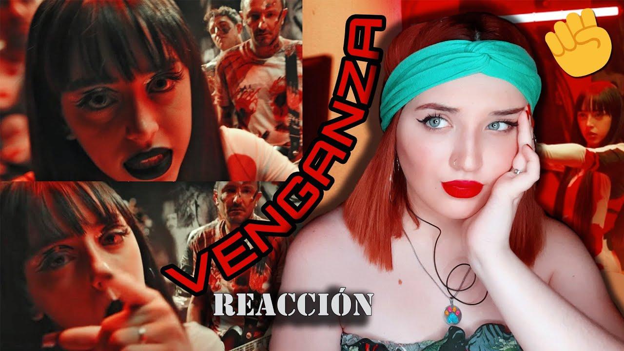 """Download REACCIÓN """"VENGANZA"""" [No Te Va Gustar, Nicki Nicole] ANÁLISIS"""