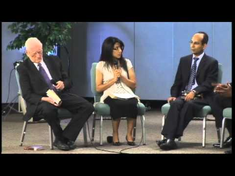 """Hartland Camp Meeting Panel-3 """"Finding God's Will -3"""""""