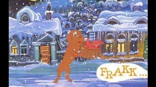 2012.Adventi gála: Frakk, a macskák réme - Az irigy kutya karácsonya