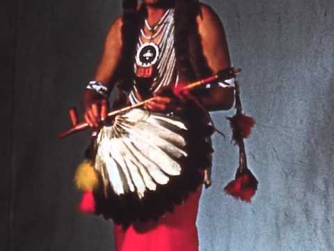 Ceremonial Pipes (1955)
