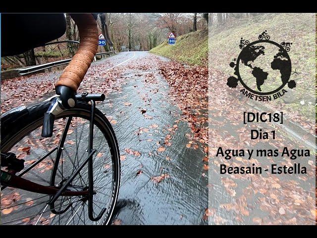 [DIC18] DIA1 Agua y mas Agua