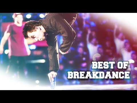 Best of Breakdance | TOP BREAK Episode #1