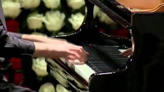 Schumann Toccata Op.7  C dur, Sandro Nebieridze, 14