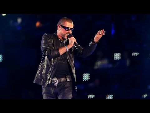 "Thumbnail: George Michael's death ""unexplained, but not suspicious,"" police say"
