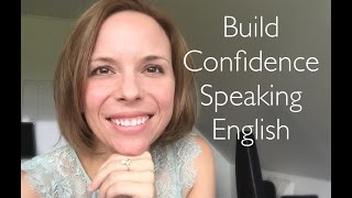 1. Speaking English with Confidence and Overcoming Painful Lessons with [Heather Hansen]