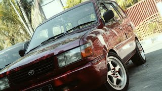 Video Toyota Kijang Kapsul SGX - TKCI download MP3, 3GP, MP4, WEBM, AVI, FLV Juli 2018