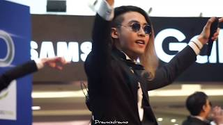 MEAN - พอเถอะ LIVE @ FUTURE PARK | DREAMISDREAMS
