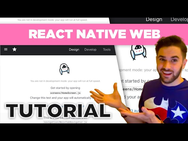 Does Expo Support React Native Web? - Codersera