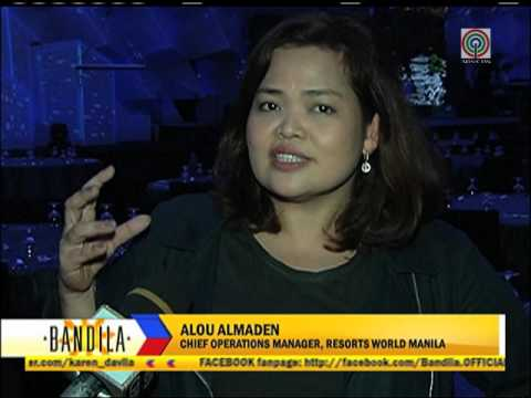 Bandila: Countdown to 2016: New Year's Eve parties in Metro Manila