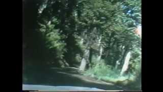 Marzo - Abril de 1972 - CAMINO DE LOS 7 LAGOS (Ruta Nacional 234, Neuquen, Argentina) - en HD