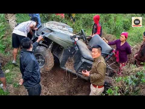 Gorkha Janmukti Morcha Leader Bimal Gurung's Former Stronghold Near Darjeeling