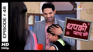 Thapki Pyar Ki - 18th July 2015 - थपकी प्यार की - Full Episode (HD)
