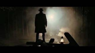 """The Assassination of Jesse James"" Robbery Scene"