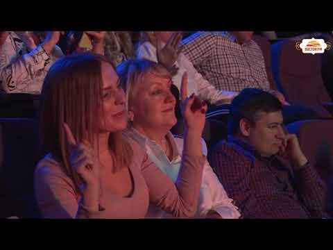 "DONI - Моя богиня (концерт ""Звезды Востока"", 20 апреля 2019 год, Vegas City Hall)"