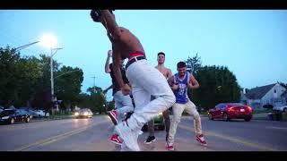 "Ean Cerogino ""Countin My Racks"" Featuring Eazie x Lil Taz"
