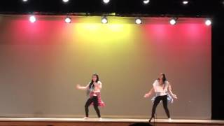 aaluma doluma and dandanakka dance performance