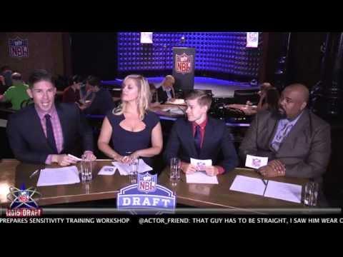Broadway Draft 2015