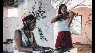 Kygo & Imagine Dragons - Born To Be Yours (Cover by Ben & Daisy D)