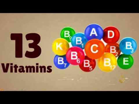 هذا الصباح- مخاطر الإفراط في تناول الفيتامينات  - 13:21-2017 / 9 / 19