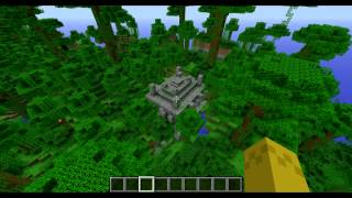 MINECRAFT 1.3 COMMERCIAL