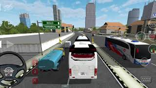 SKIN XE LONG VÂN CHO GAME BUS SIMULATOR INDONESIA/ MẬN