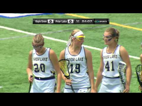 prior lake girls Charter: promote the sport of lacrosse to the girls of prior lake high school with oversight by the athletic director and the plhs coaching staff objective.