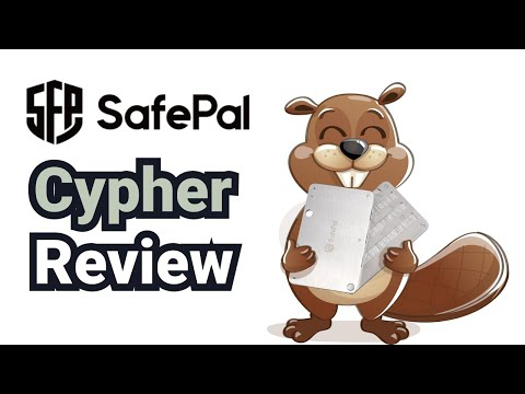 SafePal Cypher Review
