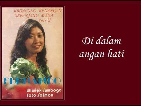 Kr. RENUNGANKU - Wiwiek Sumbogo (Album Keroncong Kenangan Sepanjang Masa Vol 2)