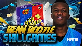 FIFA 16 | BEAN BOOZLE SKILL GAMES!!!(This is the worst thing ever. Twitter: https://twitter.com/KSIOlajidebt My Snapchat: TherealKSI Instagram: http://instagram.com/therealksi Sidemen Shop: ..., 2015-10-06T18:16:25.000Z)