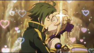Animenin En Tatlı 6 Unutulmaz Öpücüğü