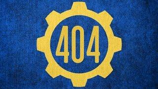УБЕЖИЩЕ, КОТОРОГО НЕТ  Fallout Shelter