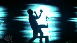 Nine Inch Nails - The Warning | Live in Portland | Moshcam
