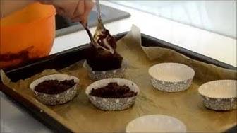 Helpot muffinssit