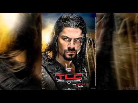 WWE TLC- Tables Ladders and Chairs 2015 Theme Song